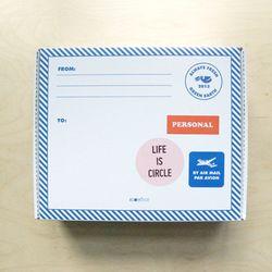 CIRCLE GIFT SET - tree