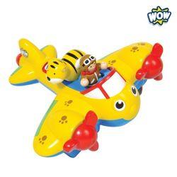 [WOW] 와우토이즈 조니 정글비행기