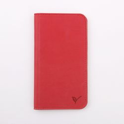 [친환경 아이폰 케이스] VG IPHONE 5/5S POCKET-russian rose