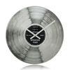 NEXTIME 8117 SpinningTimeGlass Wall Clock