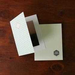 5x7 포토카드 ver.2 (세로형)