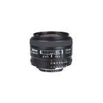 [중고] 니콘마운트 Nikon AF Nikkor 24mm F2.8D