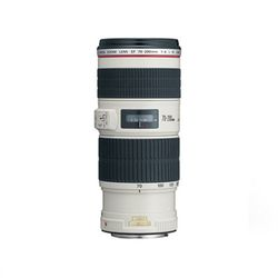[중고] 캐논마운트 Canon EF 70-200mm F4L IS USM