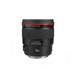 [중고] 캐논마운트 Canon EF 35mm F1.4L USM