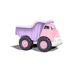 [그린토이즈]그린토이즈 덤프트럭 핑크