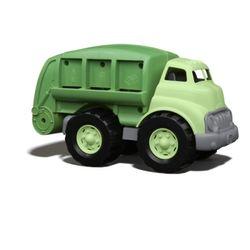 [그린토이즈]그린토이즈 재활용 트럭