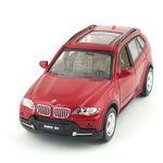 [풀백주행] BMW X5 (ROH250051RE) 다이캐스트 모형자동차