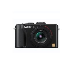 [중고] 파나소닉 Panasonic Lumix DMC-LX5