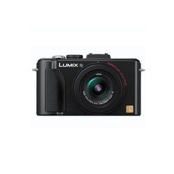 [중고] 파나소닉 Panasonic Lumix DMC-LX5