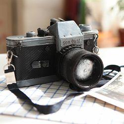 엔틱 카메라