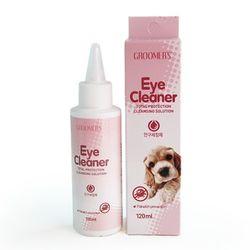Groomers 애견 안구세정제 Eye Cleaner