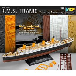 1:700 R.M.S. TITANIC - Centenary Anniversary(타이타닉호)