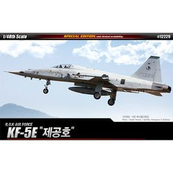 1:48 R.O.K AIR FORCE KF-5E 제공호