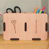 핑크우드 펜 케이스[Pen Case]