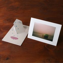STANDING Photo Frame [ 3x5 ]