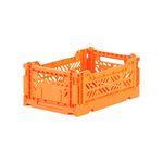 아이카사 폴딩박스 S orange