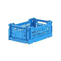 아이카사 폴딩박스 S blue