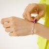 To my love bracelet ���ϴ� �̴ϼ��� ���ܵ����