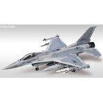 [아카데미하비] [아카데미과학 프라모델-ACF12418] 1:72 KF-16C 파이팅 팰콘 전투기 프라모델 밀리터리
