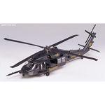 [아카데미하비] [아카데미과학 프라모델-ACFA215] 1:35 AH-60L DAP 블랙호크 (12115) 헬기 프라모델 헬리곱터
