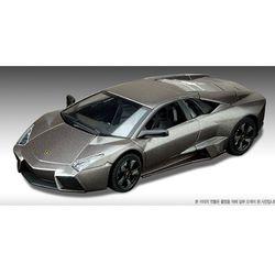[아카데미하비] [아카데미과학 프라모델-ACC15512] 1:43 람보르기니 레벤톤 자동차 모형차 프라모델