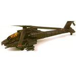 [아카데미하비] [아카데미과학 4D퍼즐-ACS80155][4D퍼즐-07] AH-64D 롱보우 아파치헬기 프라모델