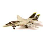 [아카데미하비] [아카데미과학 4D퍼즐-ACS80147][4D퍼즐-01] F-14A 톰캣전투기 프라모델 장식용