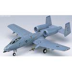 [아카데미하비] [아카데미과학 프라모델-ACF12402] 1:72 A-10A 이라크전 비행기 전투기 프라모델