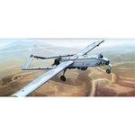 [아카데미하비] [아카데미과학 프라모델-AC12117] 1:35 RQ-7B  미국 육군 무인정찰기 전투기 비행기