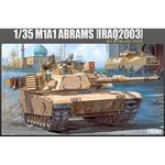 1:35 M1A1 에이브람스 이라크 2003