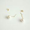 �� �ܿ� drop pearl ��ħ�Ͱ���