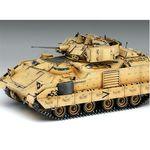 [아카데미하비] [아카데미과학 프라모델-ACT13205] 1:35 M2A2 브래들리 [이라크 2003]탱크 프라모델 밀리터리