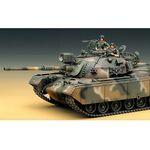 [아카데미하비] [아카데미과학 프라모델-ACTA962] 1:35 대한민국 육군 M48A5K 패튼 전차 (13245)  한국군 프라모델