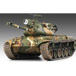 [아카데미하비] [아카데미과학 프라모델-ACT13231] 1:35 대한민국 해병대 M47 패튼전차 한국군 프라모델 밀리터리