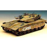 [아카데미하비] [아카데미과학 프라모델-ACTA986] 1:35 메르카바 Mk.III (13267)탱크 프라모델 장갑차 밀리터리