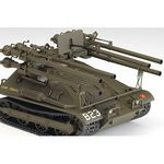 [아카데미하비] [아카데미과학 프라모델-ACT13218] 1:35 미해병대 M50A1 온토스탱크 프라모델 밀리터리