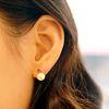 Only hope earring