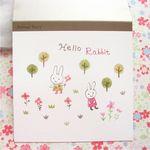 Animal Story Card-Rabbit