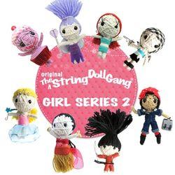 오리지날 더 스트링돌 갱 GIRL SERIES 2
