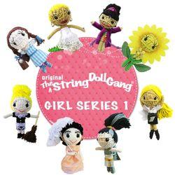 오리지날 더 스트링돌 갱 GIRL SERIES 1