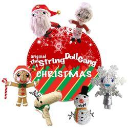 오리지날 더 스트링돌 갱 CHRISTMAS