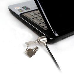 MAXTEK 도난방지 보안 노트북 잠금장치 델타17