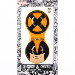 MARVEL MOMOT TNP CLIP Wolverine