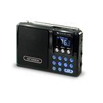 SV932-MP3 플레이어 (FM라디오 터보우퍼출력 휴대용 미니스피커)