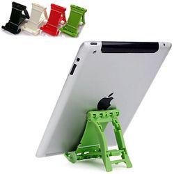 LS12 스마트패드 거치대 - 접이식 휴대용 멀티스탠드