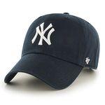 뉴욕양키즈 엠엘비캡모자(MLB클린업모자)