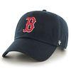 보스톤 레드삭스 엠엘비캡모자(MLB클린업모자)