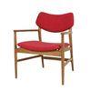 Flat Arm Chair (플랫 암 체어)