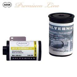 ADOX Silvermax 100 35mm Black & White Film 135-36  1 roll  독일 아독스 필름