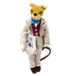 [고양이의 보은]바론 봉제인형 S (237130)